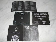 Thorgerd - Cold Empire Of Souls CD NEW+++NEU+++
