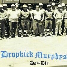 DROPKICK MURPHYS - Do Or Die NUEVO CD
