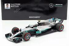 1 18 Minichamps Mercedes AMG F1 W08 EQ Power GP Mexico Bottas 2017