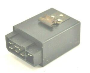 Opel Relay Control Module Unit  Hella 5ZA004314 02