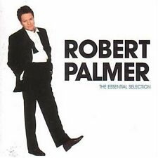 ROBERT PALMER      -      THE ESSENTIAL COLLECTION      -       NEW CD