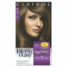Clairol Age Defy Permanent Hair Colour Dye - Medium Ash Brown 5A