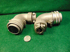 (1) AN-3108-22-5S Connector for R-45/ARR NOS