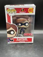 Funko Pop Elastigirl 403 Disney Pixar Incredibles 2 Figure Target Exclusive