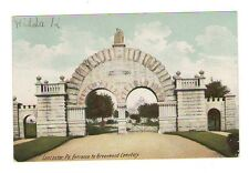 postcard Lancaster Pennsylvania PA