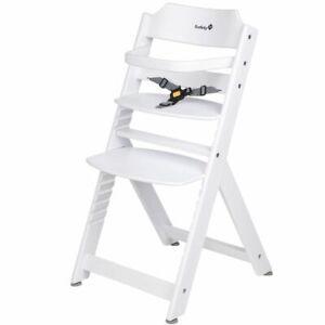 Safety 1st Mitwachsender Treppenhochstuhl Kinderstuhl Timba Basic Holz 27984310
