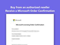 Microsoft Exchange Server 2016 Standard with 5 User CALs | Retail FPP | Partner
