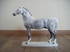 BING & GRONDAHL COPENHAGEN DENMARK Horse Porcelain Figurine