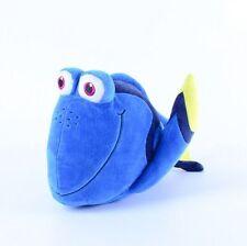 "New Finding Nemo Dory Plush Blue Stuffed Animal Plush Soft toy Doll 20cm 8"""