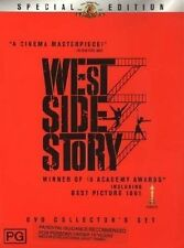 West Side Story  Collector's Set (DVD, 2006, 2-Disc Set)