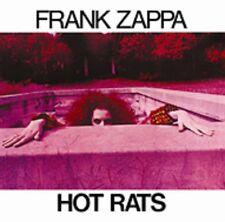 Frank Zappa-Hot rats-NUOVO VINILE LP-pre ORDINE - 19th AGOSTO