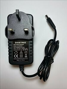 5V 4A AC-DC Switching Adaptor Power Supply PSU Desktop 5.5mm x 2.1mm / 2.5mm