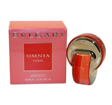 Bvlgari Omnia Coral EDT - Eau De Toilette 65ml