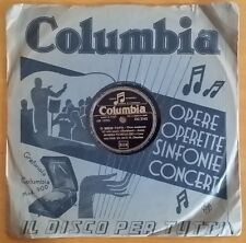 Marisa Fiordaliso - O mein Papà - Columbia CQ2742 - 1954