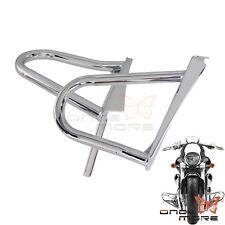 2 X Motorcycle Engine Guard Highway Crash Bar For 2006-14 Suzuki Boulevard M109R