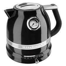 Kitchenaid KEK1522 Pro Line Series Electric Kettle Onyx Black KEK1522OB NEW!