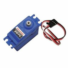 Servo Digital High-Torque Waterproof Traxxas Revo 2008 TRA2075