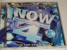 Cd Now That's What I Call Music 4 [18 Top Hits](2000 Umg) Rock Alt.Indie