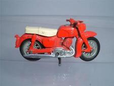 BRITAINS HONDA BENLY 125CC MOTORCYCLE MOTORBIKE ORIGINAL SCROLL DOWN FOR PHOTOS