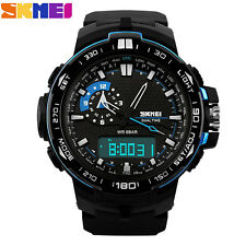 New Skmei Brand LED Digital Military Watches Sports wrist watch