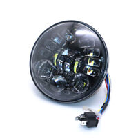 5.5 '' Motorcycle Headlight LED DRL Projector HeadLamp With Turn Signal Touring