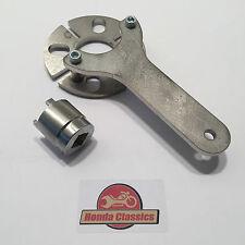 Honda Clutch Holding & Centre Nut Tool Set CX500 CX650 GL500 GL650. HWT060
