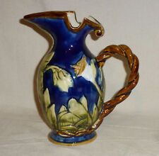 "Henriksen Imports Pitcher Floral Design (8 1/2"" Tall)"
