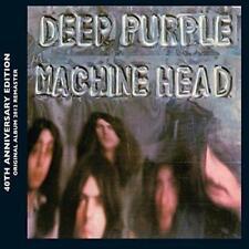 """Deep Purple-Machine Head (nuevo 12"""" Vinilo Lp)"""