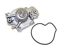 Engine Water Pump-DOHC, Eng Code: H23A1, 16 Valves DNJ fits 1992 Prelude 2.3L-L4