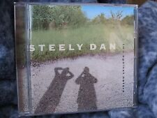"STEELY DAN ""TWO AGAINST NATURE"" CD GIANT"