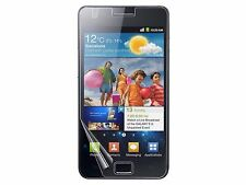 3 LCD SCREEN PROTECTOR FOR SAMSUNG i9100 GALAXY S2