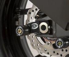 R&G Racing Paddock Stand Bobbins Reels (Offset) to fit Kawasaki ZX6R 2007-2016