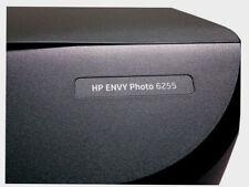 Hp Envy 6255 Photo All In One Inkjet Wireless Printer Copier Scanner New