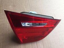 BMW 3 E90 LCI FACELIFT REAR TAIL LIGHT LEFT LH Heckleuchte Links 7289427 OEM
