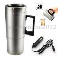 12 Volt Portable Heated Cup Mug Ebay