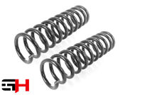 2 Springs Front MERCEDES-BENZ S-CLASS W140, C140 Year 1991-1999 New GH