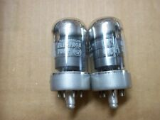 .Vacuum Tubes    7G7  1232   RCA   2 pc  (5 OFFERS)   NOS  Very Hard to Get