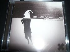 Chevelle – The North Corridor (Australia) CD – Like New