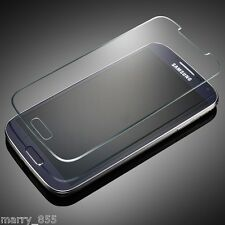 Genuine Heavy Duty Tempered Glass Screen Protector for Samsung Galaxy S4 i9500