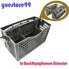 Universal Dishwasher Storage Basket Utensil Holder for Bosch/Maytag/Kenmore Box