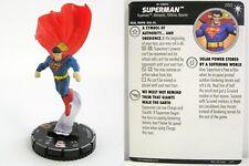 Heroclix - #050 Superman-Elseworlds