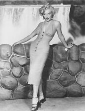 MARILYN MONROE 8x10 PICTURE NIAGARA RARE MOVIE PHOTO