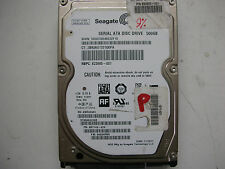 "Seagate Momentus 500gb ST9500423AS 100619769 REV A 0003HPM1 2,5"" SATA"