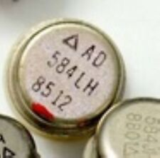 AD AD584LH CAN-8 Pin Programmable Precision Voltage