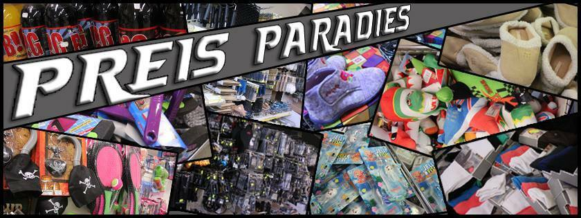 Preis Paradies