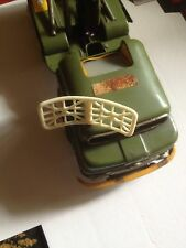 GAMA LKW 270 LORRY MOUNTED ROCKET LAUNCHER RADAR SPARE PART ONLY