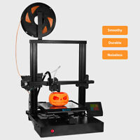 """Xvico X3 Pro 3D Printer Kit 2.4"""" Colorful Touch Screen PLA DIY Filament Hotbed"""