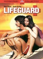 Lifeguard (DVD, 2005, Widescreen Collection) Sam Elliot-Anne Archer-SEALED