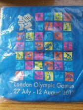 2012 London Olympics official Merchandise Tshirt  Xxl