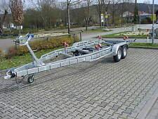 Bootsanhänger Bootstrailer 3500  kg 3000 3200 3,5 3,0 3,2 t to 3300 Sliptrailer